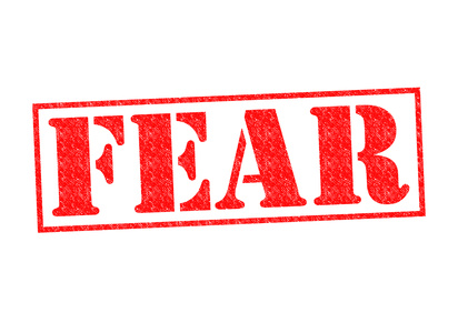 Your Battle With Fear
