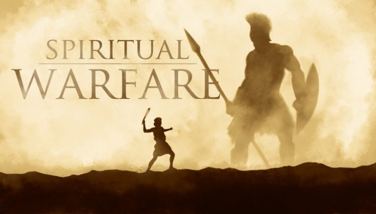 Every Christian's Battle - Part II